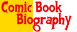 COMICS BOOK BIOGRAPHY: Mark Heike