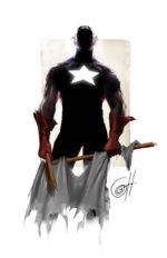 captain-america-by-greg-horn