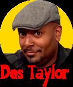 des-taylor