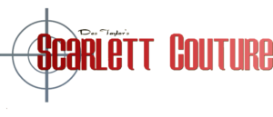 Des Taylor talks about SCARLETT COUTURE