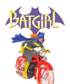 Batgirl by Boles