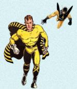 yellowjackets