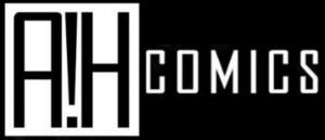 A!H COMICS AUGUST 2017 SOLICITATIONS