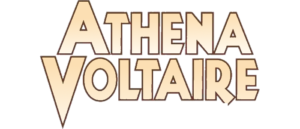 ATHENA VOLTAIRE AND THE VOLCANO GODDESS #3 preview