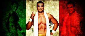 Alberto Del Rio Accused of Sexually Assault