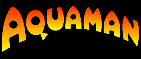 Aquaman Logo 2016