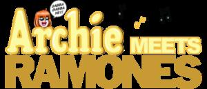 RICH REVIEWS: Archie Meets Ramones # 1