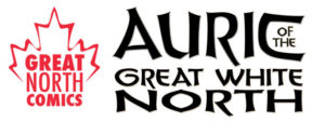Auric Logo
