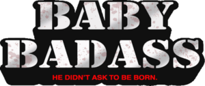 David Schrader talks about BABY BADASS Volume 2