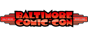 Baltimore Comic-Con Countdown to (SECTION) ZERO
