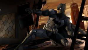 'BATMAN – The Telltale Series – ​Episode 2: Children of Arkham' Now Available