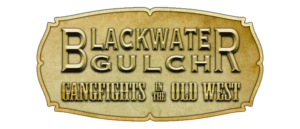 Calvin's Commentaries: Blackwater Gulch