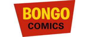 BONGO COMICS MAY 2018 SOLICITATIONS