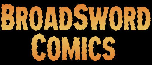 broadsword-comics-logo