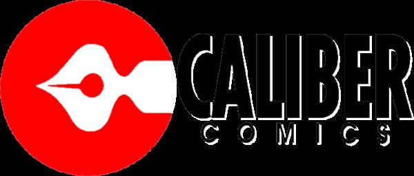 caliber-comics-logo