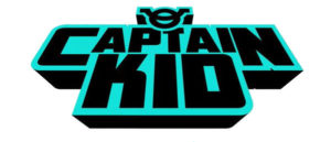 Captain Kid Logo