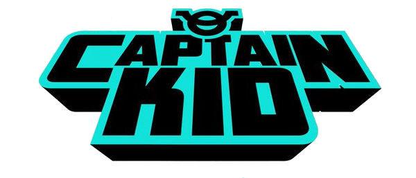 Captain Kid Logo