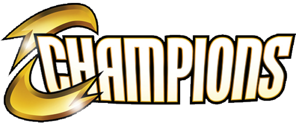 CHAMPIONS 2 Adds A New Member To The Mix Your First Look