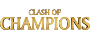 CLASH OF CHAMPIONS results