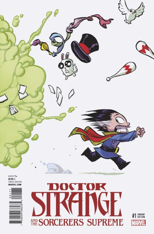 doctor_strange_and_the_sorcerers_supreme_1_young_variant