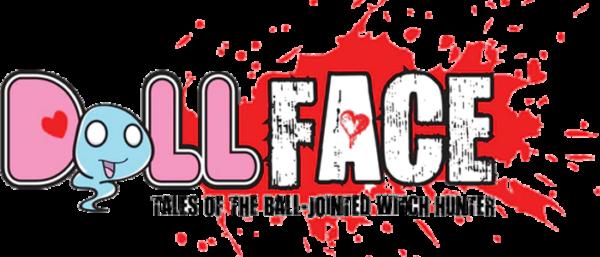 dollface-logo