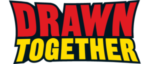 The Best of Drawn Together: A Collection of Art by Jim & Holly Going to Print today!