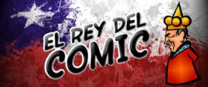 EL REY DEL COMIC: EL PRESENTE Y FUTURO DE CONDORITO