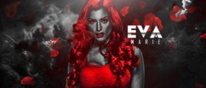 Eva Marie and WWE part ways