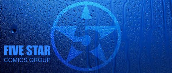 five-star-comics-group-logo