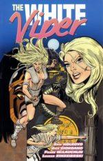 frank-mclaughlin-white-viper-dick-giordano-2011-last-comic-frank-ever-did