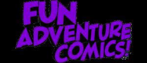 RICH REVIEWS:Fun Adventure Comics # 6