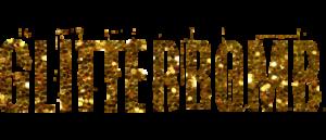 RICH REVIEWS: Glitterbomb # 1