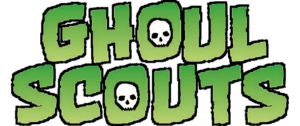 GHOUL SCOUTS VOLUME 2 preview