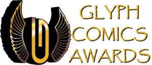 2019 Glyph Comics Awards Nominees