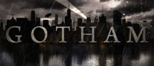 Exclusive Gotham Set Vist & Clip! + Superman Battles Dinosaurs