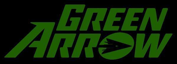 75 YEARS, 75 GREEN ARROWS – First Comics News Green Arrow Superhero Logo