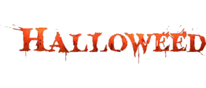 RICH REVIEWS: Halloweed