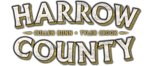 RICH REVIEWS: Harrow County # 30