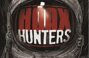 Hoax Hunters, X-Files, Michael Moreci, Steve Seeley, Axel Medillin, Image Comics,