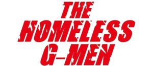 Homeless G-Men Logo