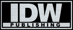 IDW PUBLISHING NOVEMBER 2020 SOLICITATIONS