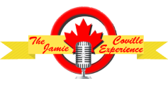 The Jamie Coville Experience: Joe Shuster Awards 2019