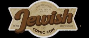 THE JEWISH COMIC CON