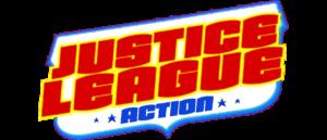 JUSTICE LEAGUE ACTION: Wonder Woman vs. Lex Luthor