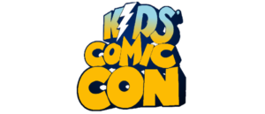KIDS' COMIC CON ANNOUNCES ITS 14TH ANNUAL EVENT ON APRIL 25TH !