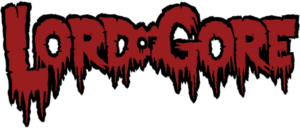 LORD OF GORE #1 In-Stores TODAY!