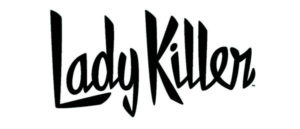 Lady Killer 2 Logo