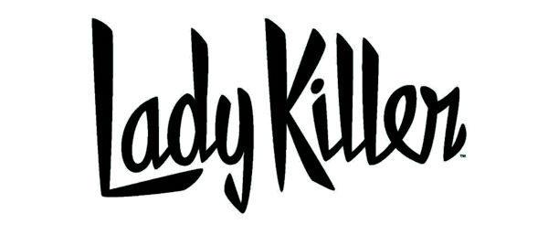 Lady Killer 2 Logo