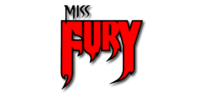 New Miss Fury Original Graphic Novel Live On Indiegogo Now!