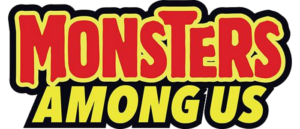 RICH REVIEWS: Monsters Among Us (TP)